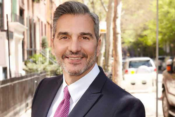 Dr. Demetrios Sengos - Manhattan Dentist
