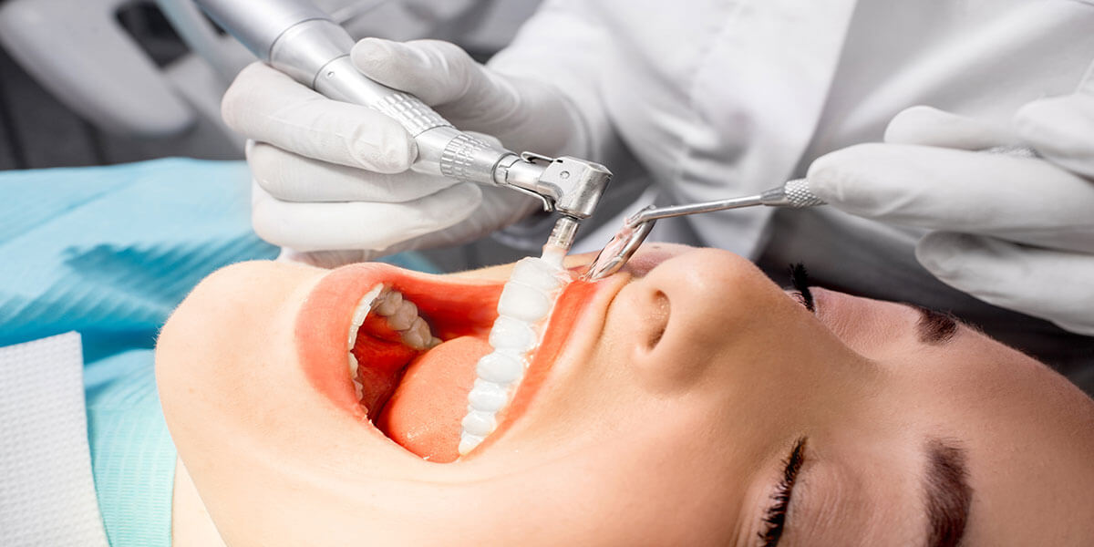 Dental Cleaning in New York, NY